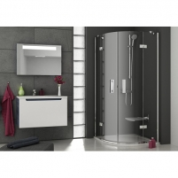 Shower enclosures SmartLine SMSKK4 80,90X190cm