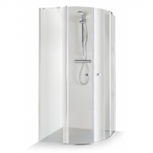 Shower enclosures Sonata 80x80 90x90 100x100 cm