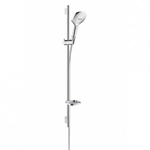 Dušo komplektas Hansgrohe Raindance Select E 120 Shower faucets