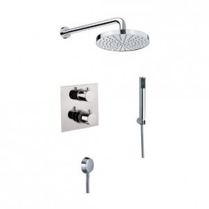 Dušo komplektas X-TERMO Shower faucets