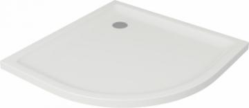 Dušo padėklas CERSANIT TAKO 90x90x3 Shower tray