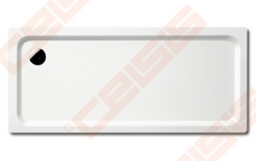 Dušo padėklas KALDEWEI DUSCHPLAN XXL 10x140x6,5 su polistireno atrama