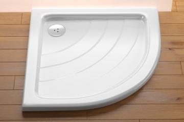 Dušo padėklas RONDA 90 LA Shower tray