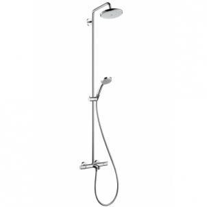 Dušo sistema Croma 220 Showerpipe 27223000 Dušas sistēmas
