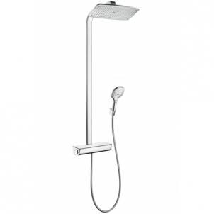 Dušo sistema Raindance Select360 Showerpipe 27112000 Dušas sistēmas