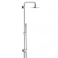Dušo sistema Rainshower 210 shower system diverter Dušo maišytuvai