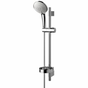 Dušo stovas IDEAL STANDARD IdealRain L3, 600 mm, galvutė 120 mm Dušas sistēmas