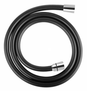 Dušo žarna Ferro, W43, juoda Shower system