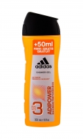Shower gel Adidas AdiPower Shower Gel 300ml Shower gel