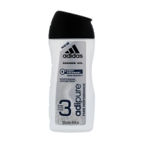 Dušo želė Adidas Adipure Shower gel 250ml