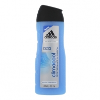 Dušo želė Adidas Climacool Shower gel 400ml