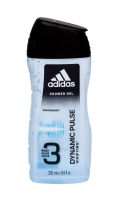 Dušo želė Adidas Dynamic Puls Shower gel 250ml Dušo želė