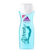 Dušo želė Adidas Fresh Shower gel 250ml Гель для душа