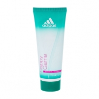 Dušo želė Adidas Happy Game Shower gel 75ml Dušo želė