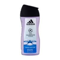 Dušo želė Adidas UEFA Champions League Arena Edition Shower gel 250ml