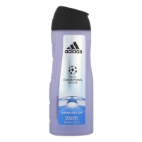 Dušo želė Adidas UEFA Champions League Arena Edition Shower gel 400ml