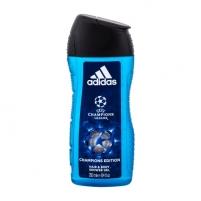 Dušo želė Adidas UEFA Champions League Champions Edition Shower gel 250ml