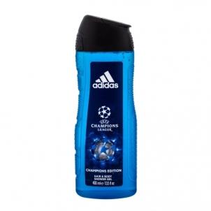 Dušas želeja Adidas UEFA Champions League Champions Edition Shower gel 400ml