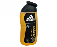 Dušo želė Adidas Victory League Shower gel 250ml Dušo želė