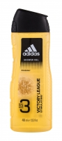 Shower gel Adidas Victory League Shower gel 400ml Shower gel
