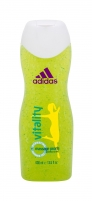 Dušo želė Adidas Vitality For Women Shower Gel 400ml