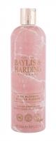 Dušo želė Baylis & Harding Elements Pink Blossom & Lotus Flower 500ml Dušo želė