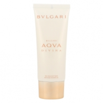 Dušo želė Bvlgari Aqva Divina Shower gel 100ml