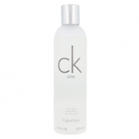 Dušo želė Calvin Klein CK One Shower gel 250ml Dušo želė