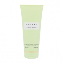 Shower gel Carven L´Eau Shower gel 200ml