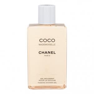 Shower gel Chanel Coco Mademoiselle Shower gel 200ml Foaming