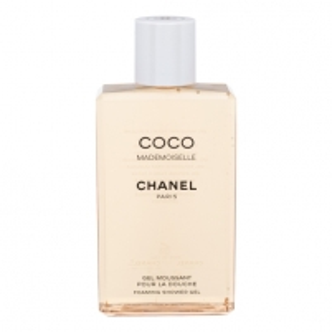 Dušas želeja Chanel Coco Mademoiselle 200ml Foaming