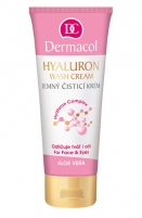 Dušas želeja Dermacol Hyaluron Wash Cream Cosmetic 100ml