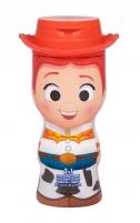 Dušo želė Disney Toy Story 4 Jessie Shower Gel 350ml Dušo želė
