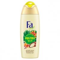 Dušo žele Fa Amazonia ( Caring Shower Gel) 400 ml