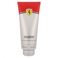 Dušas želeja Ferrari Scuderia Ferrari Shower gel 400ml