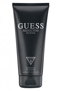 Shower gel Guess Seductive Shower gel 200ml Shower gel
