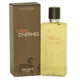 Dušo želė Hermes Terre D Hermes Shower gel 200ml Dušo želė