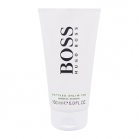 Dušas želeja Hugo Boss No.6 Unlimited Shower gel 150ml Dušas želeja