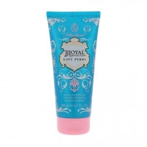 Dušas želeja Katy Perry Royal Revolution Shower gel 200ml Dušas želeja