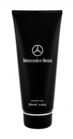 Dušo želė Mercedes-Benz Mercedes-Benz Shower gel 200ml Dušo želė