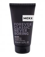Dušo želė Mexx Forever Classic Never Boring Shower Gel 150ml