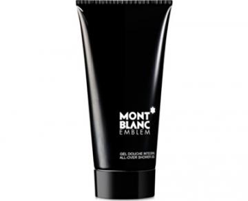 Dušo žele Mont Blanc Emblem 150 ml