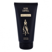 Shower gel Naomi Campbell Pret a Porter Shower gel 150ml