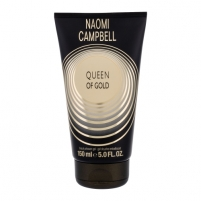 Dušo želė Naomi Campbell Queen of Gold Shower gel 150ml Dušo želė