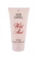 Dušo želė Naomi Campbell Wild Pearl Shower Gel 50ml Dušo želė