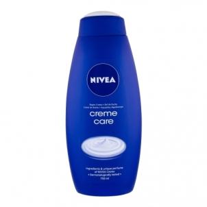 Dušo žele Nivea Creme Care Cream Shower Cosmetic 750ml