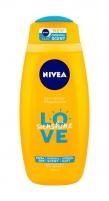 Dušo želė Nivea Love Sunshine Shower Gel 500ml