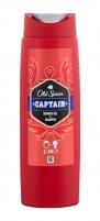 Dušo želė Old Spice Captain 2-In-1 250ml Dušo želė