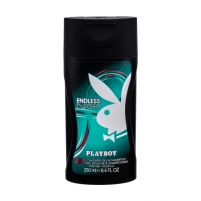 Dušo želė Playboy Endless Night Shower gel 250ml