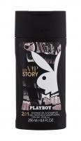 Dušo želė Playboy My VIP Story 250ml Dušo želė